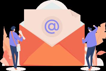 Stellenangebote-Email