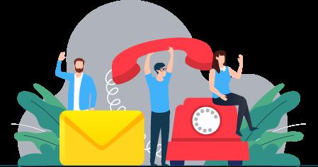 Stellenangebote-Kontaktdaten