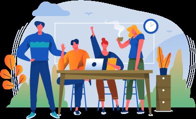 Stellenangebote Team - Stellenangebote
